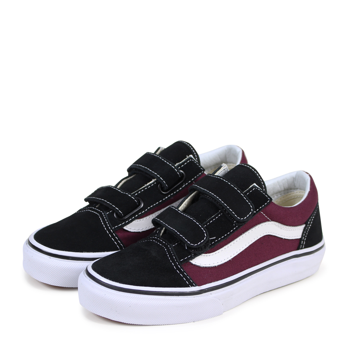 563fa72745 ALLSPORTS  VANS OLD SKOOL V old school kids sneakers vans station ...