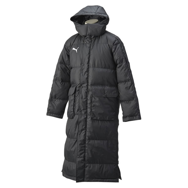 puma bts winter jacket