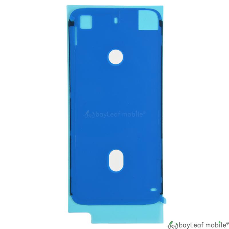 iPhone7 8専用 防水パッキンシール 白 iPhone 7 8 防水 パッキン シール 1着でも送料無料 修理 日本未発売 ホワイト アイフォン パーツ 交換 リペア 互換 パネル 部品