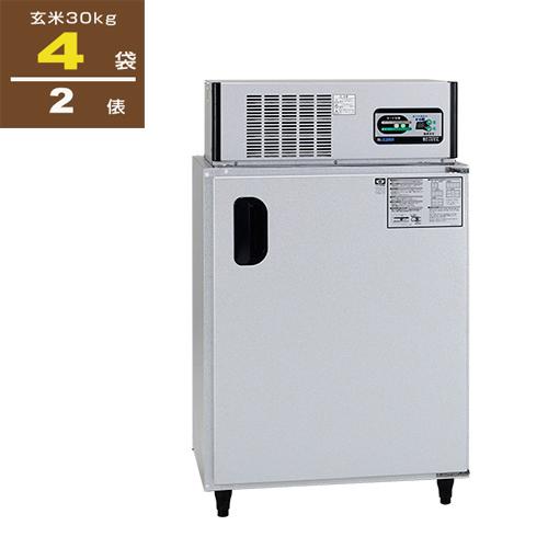 送料無料 搬入 設置費無料 5年間保証付 ノンフロン 玄米冷蔵庫 玄米保冷庫 アルインコ 高品質 米っとさん LHR-04 保存 玄米専用 トレンド 保冷庫 米 家庭用 冷蔵庫 米低温 4袋用