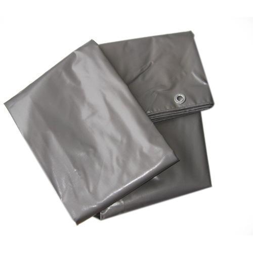 みのりUシート (シルバー色) サイズ:5.4×5.4m