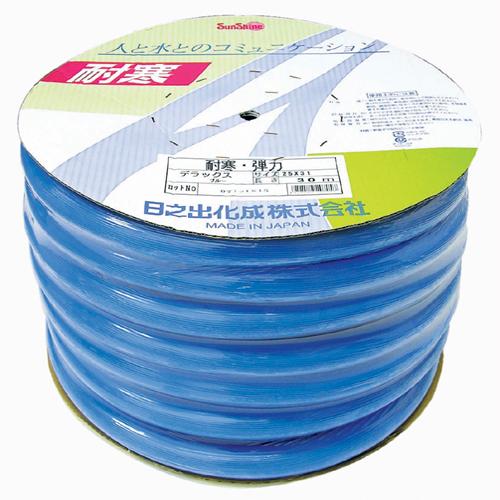 デラックスホース 18×23 50m ブルー