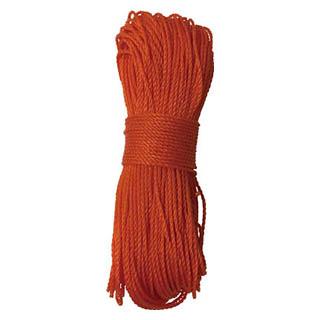 【 ロープ 】 ユタカ ロープ 定規なわ(うねたて・定植) 約2.3mm×約56m A-186