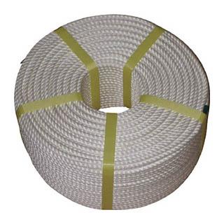 【 ロープ 】 高木 JISビニロンロープ 10.0mm×200m 36-7328