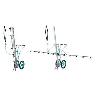 カートジェッターS型2輪