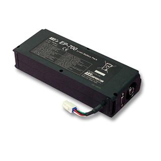 充電式剪定鋏 アルストリーム 電池パック EP-37BA