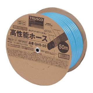 TRUSCO 高性能ホース12X16mm 50m GHS-50