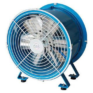 憧れの アクアシステム エアモーター式 アクアシステム 軸流型 エアモーター式 送風機 送風機 (アルミハネ30cm) AFR-12, 久居市:caa8b252 --- business.personalco5.dominiotemporario.com