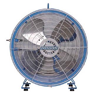 アクアシステム 送風機 エアモーター式 軸流型 (アルミハネ45cm) 送風機 (アルミハネ45cm) アクアシステム AFR-18, エンターキングオンライン:a0e020a9 --- byherkreations.com