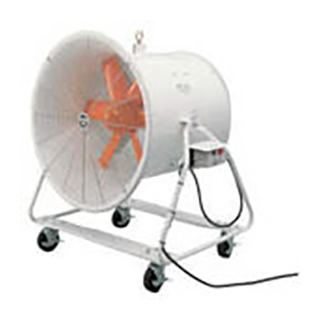 スイデン 送風機 どでかファン ハネ径φ710 SJF-700A-3