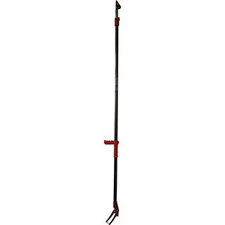 自由に扱える無段階伸縮万能高枝鋏 ニシガキ工業 N-129 のびのび枝切り3.3M 買い物 未使用品