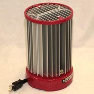 小型温室用ヒーター パネルヒーター(サーモ無)SP-250【増設用】