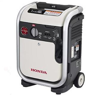 ホンダ (HONDA)『発電機 エネポ(EU9iGB 900VA)』
