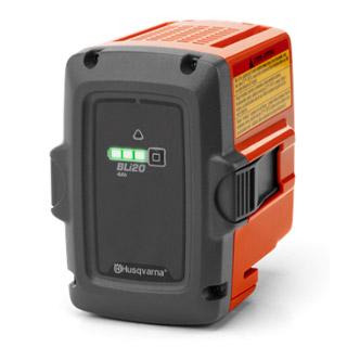 ハスクバーナ 充電器4Ah/36V BLi20