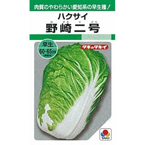 白菜 種 【 野崎二号 】 種子 1L ( 種 野菜 野菜種子 野菜種 )