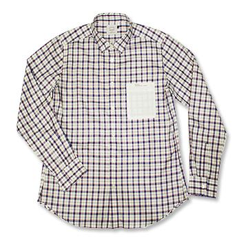 【エフィレボル/.efilevol】ベーシックポケットシャツ Basic Pocket Shirtベーシックライン ポケットT【送料無料】【あす楽対応】【p20】