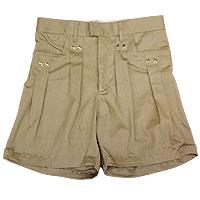 【エフィレボル/.efilevol】Chino Short Pants チノショートパンツ【送料無料】【p20】