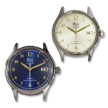 【イルビゾンテ IL BISONTE 腕時計】自動巻き式フェイス(メンズ)文字盤のみ(バンド幅:20mm)[商品番号_5422315097]【送料無料】【あす楽対応】【腕時計 文字盤】