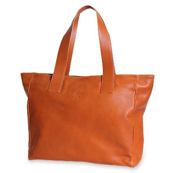 【イルビゾンテ IL BISONTE バッグ】レザートート(XL)[商品番号_5412305114]【送料無料】【バッグ トートバッグ】