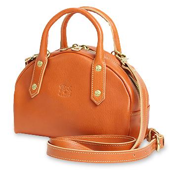 【イルビゾンテ IL BISONTE バッグ】2wayショルダー[商品番号_54182305115]【送料無料】【バッグ ショルダーバッグ】【o】