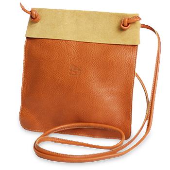 【イルビゾンテ IL BISONTE バッグ】ショルダーバッグ[商品番号_54182305210]【送料無料】【バッグ ショルダーバッグ】