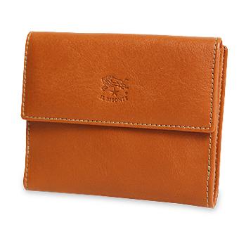 【イルビゾンテ IL BISONTE 財布】二つ折り財布[商品番号_5472300840]【送料無料】【あす楽対応】【財布 二つ折り財布】