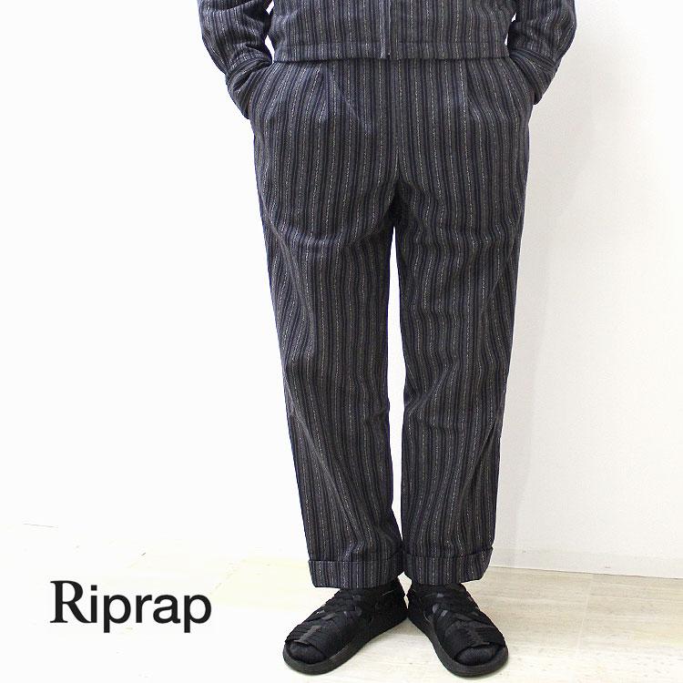【リップラップ/Riprap】RANCH SLACKS(ランチスラックス)[RRP0803]【送料無料】