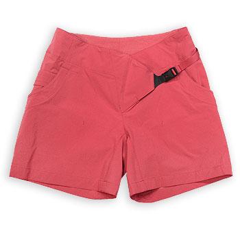 【s30】【クレッタルムーセン/KLATTERMUSEN】vanadis shorts W's(ヴァナディスショーツウィメンズ)【送料無料】【キャンセル返品交換不可】【let】