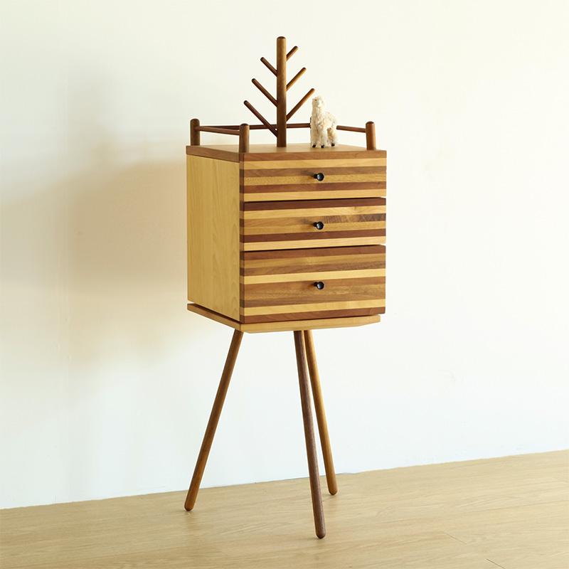 TORO胸天然木制洁净材日本制造北欧味道餐具客厅板pop