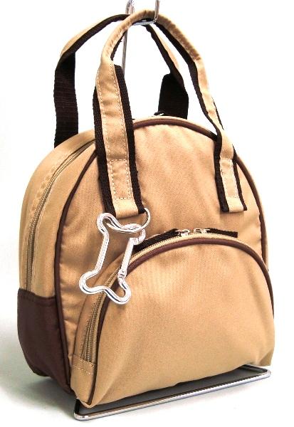 至上 発売モデル ペットお散歩のお供に ペットお散歩用 手提げバッグ