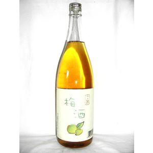 文蔵梅酒 1800ml ご注文で当日配送 18度 迅速な対応で商品をお届け致します 木下醸造所 熊本県 梅酒 米焼酎ベース