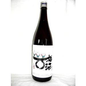 利右衛門さんの梅酒 1800ml アウトレット 14度 指宿酒造協業組合 日本正規品 麦焼酎ベース 鹿児島県 梅酒