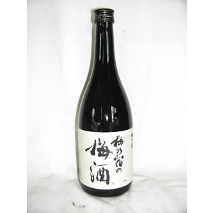 梅の宿の梅酒 超人気 720ml 12度 新作 人気 梅乃宿酒造 日本酒ベース 奈良県 梅酒