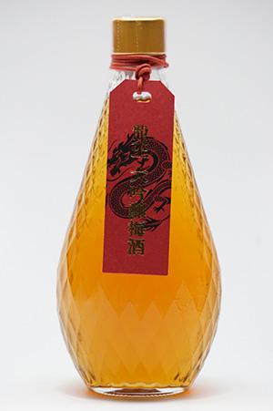 天吹 龍王 大吟醸梅酒 500ml 12度 [天吹酒造 佐賀県]画像表示はありませんが専用1本箱入