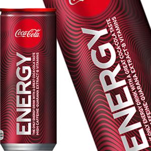 コカ・コーラ エナジー 250ml缶×90本[30本×3箱][賞味期限:4ヶ月以上]北海道、沖縄、離島は送料無料対象外【4~5営業日以内に出荷】[送料無料][エナジードリンク]