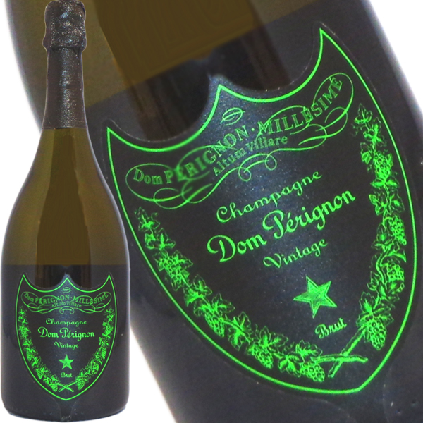 ドンペリニョン ルミナスボトル 2009 750ml【ドンペリニヨン】