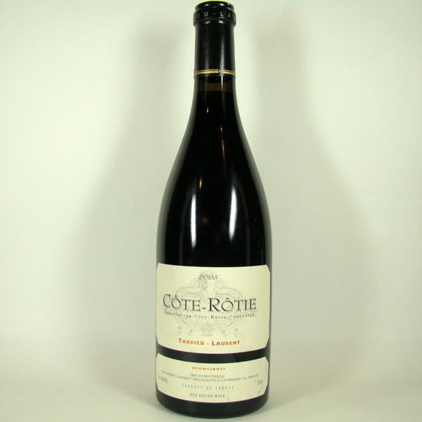 タルデュー・ローラン コート・ロティ 2005 750ml