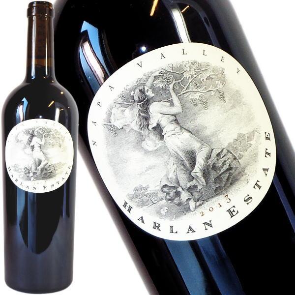 ハーラン エステート レッド ワイン 2013 750ml