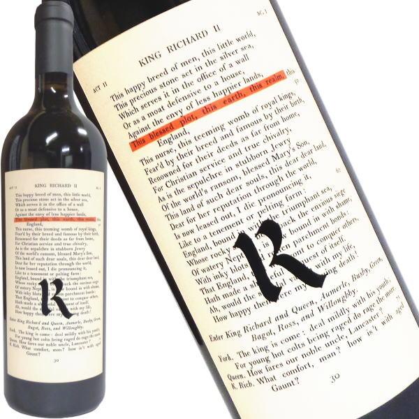 レアム セラーズ ザ バード ナパヴァレー レッドワイン 2015 750ml