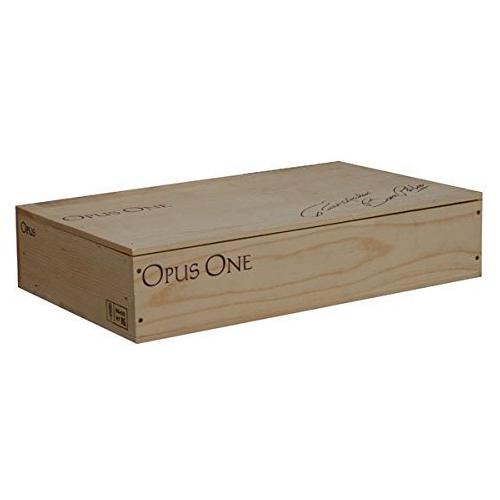 オーパスワン 2015 750ML×6本 木箱ケース入り