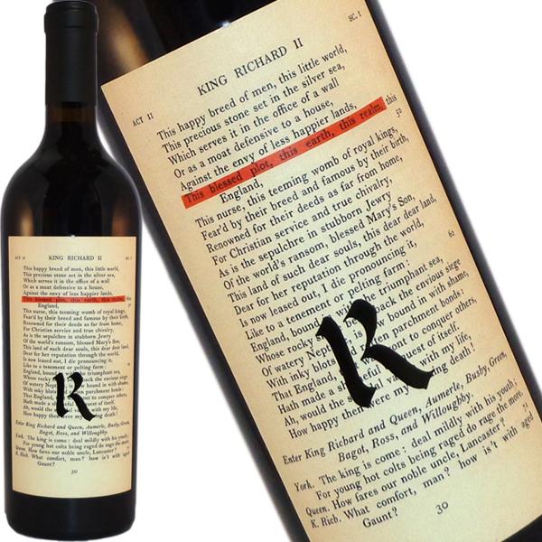 レアム セラーズ ザ バード ナパヴァレー レッドワイン 2016 750ml