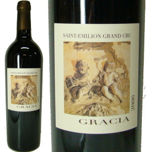 シャトー・グラシア [2006] 750ML