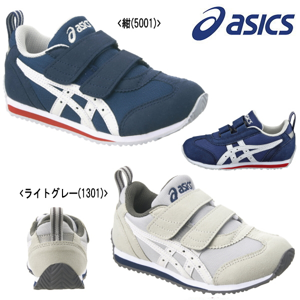 鬼冢虎 (ASICS ONITSUKA TIGER) 小孩鞋爱达荷MINIJP(ONITSUKA TIGER鞋)