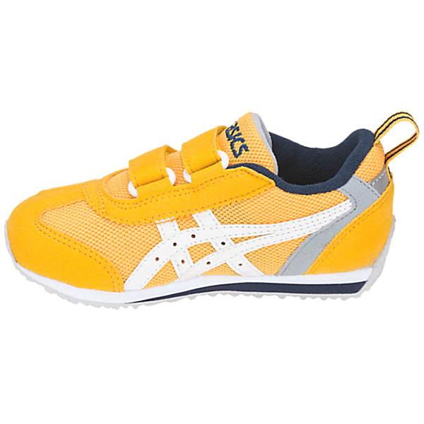 鬼冢虎 (ASICS ONITSUKA TIGER) 小孩鞋爱达荷MINI3(ONITSUKA TIGER鞋)