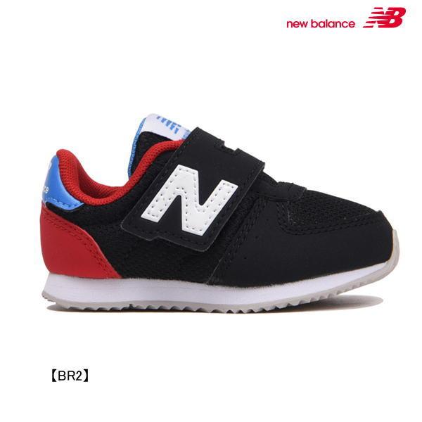c17cf878f0eb9 楽天市場】new balance ニューバランス IV220 ベビーシューズ【キッズ ...