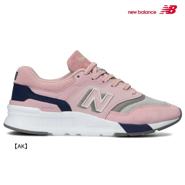 【ポイント10倍(スーパーSALE期間中限定)】new balance ニューバランス CW997H【レディース靴】【WIDTH:B(やや細い)】