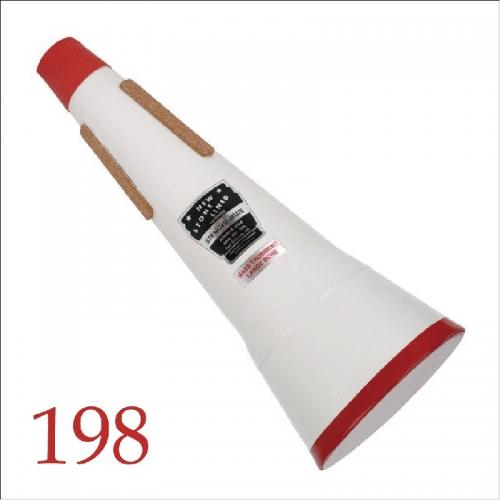 NSL 格安SALEスタート : MUTE 198 B.TRB 迅速な対応で商品をお届け致します STRAIGHT EX.LG : ニューストンライン forBASS TROMBONE ラージベル バストロンボーン ストレート