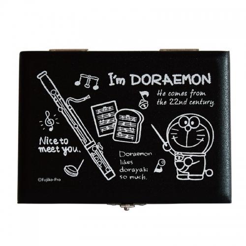 I'm Doraemon REED CASE FAGOT DFG-5 : ファゴット 爆買い新作 5本入り アイムドラえもん リードケース 半額