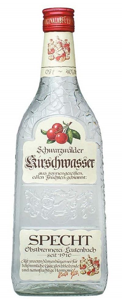 ギフト プレゼント  フルーツブランデー シュペヒト キルシュヴァッサー 700ml瓶 原産国 ドイツ 輸入元 ユニオンフード