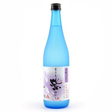 ギフト プレゼント 赤霧島に匹敵 25°紫ゆかり720ml瓶 4本 紫芋仕込 鹿児島県 種子島酒造